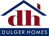 Dulger Homes logo