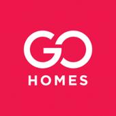 GO Homes logo