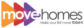 Move Homes logo