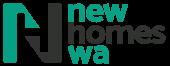 New Homes WA logo