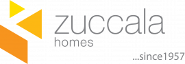 Logo of Zuccala Homes (VIC)