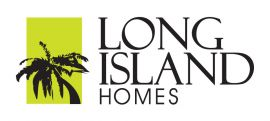 Logo of Long Island Homes (VIC)
