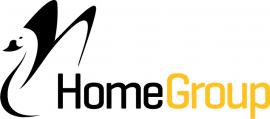 Logo of Home Group (VIC) (VIC)