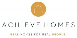 Logo of Achieve Homes (VIC)