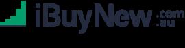 Logo of iBuildNew (VIC)