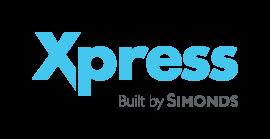 Logo of XPress by Simonds (VIC)