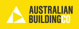 Logo of Australian Building Company (VIC)