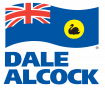 Dale Alcock Homes logo