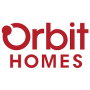 Orbit Homes logo