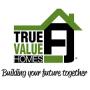 True Value Homes logo