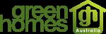 Green Homes Australia logo