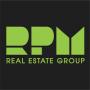 RPM Real Estate Group logo