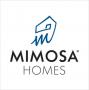 Mimosa Homes logo