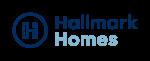 Hallmark Homes logo