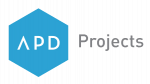 APD Projects logo