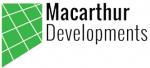 Macarthur Developments logo