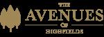 The Avenues logo