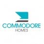 Commodore Homes - (BGC Residential) logo